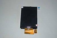 LCD дисплей (экран) для Bravis Major