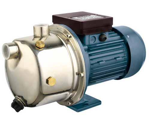 Поверхностный бытовой насос «Насосы + Оборудование» JS 110