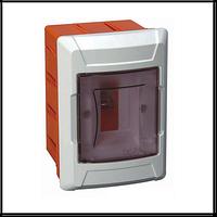 DE-PA ELECTRIC Щиток на 1-2 автомата наружной установки