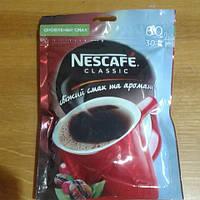 Кофе Нескафе пакет 60 гр
