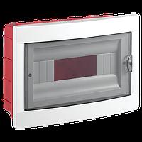 Щиток HOROZ ELECTRIC на 12 автоматов скрытой установки