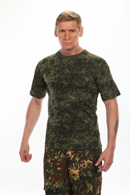 Армейские футболки