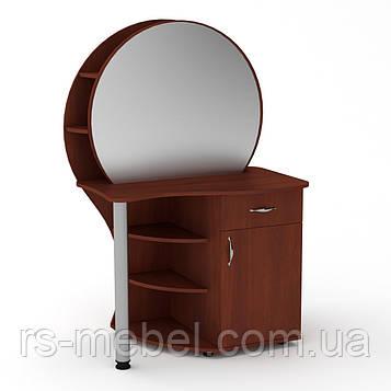 """Туалетный столик """"Трюмо-3"""" (Компанит)"""