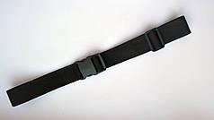 Ремень тактический детский на фастекс застёжке цвет олива, фото 3
