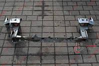 Передние поперечные части кузова  (усилитель, лонжерон, поперечина, балка радиаторная) Citroen Berlingo M59 (2003-2008) 7209 95