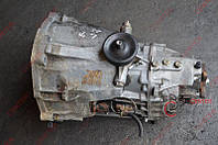 КПП механическая Volkswagen Lt28-46 (1996-2006) G28 5R VW 711.614
