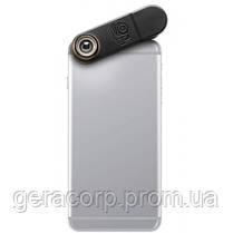 Black Eye macro 20x, линза на телефон, объектив на смартфон, фото 2