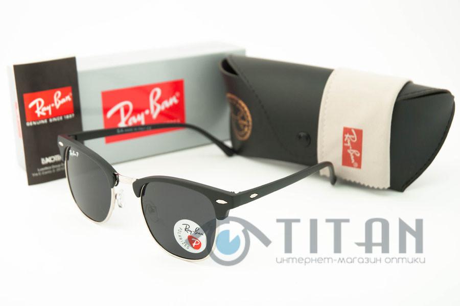 Солнцезащитные очки RB 3016 С3 полароид