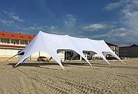 Аренда палатки Звезда 4 23х10м на 95кв.м  Киеву, фото 1