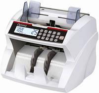 Счетчик банкнот с детекцией Optima 800 UV