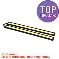 Дневные ходовые огни DRL LED ДХО 170A / светодиодные фонари