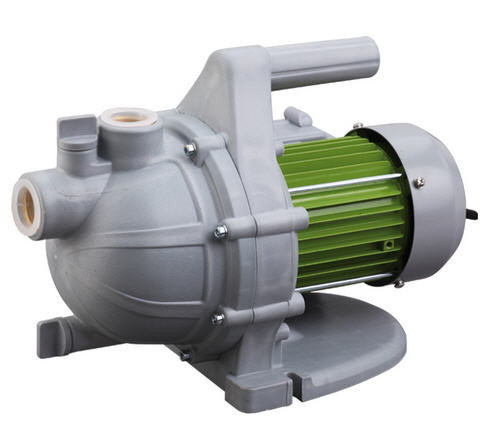 Бытовой электрический насос «Насосы + Оборудование» Garden–JP 1.2–25/0.6 с эжектором