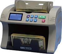 Счетчик банкнот с детекцией Billcon 120 SD