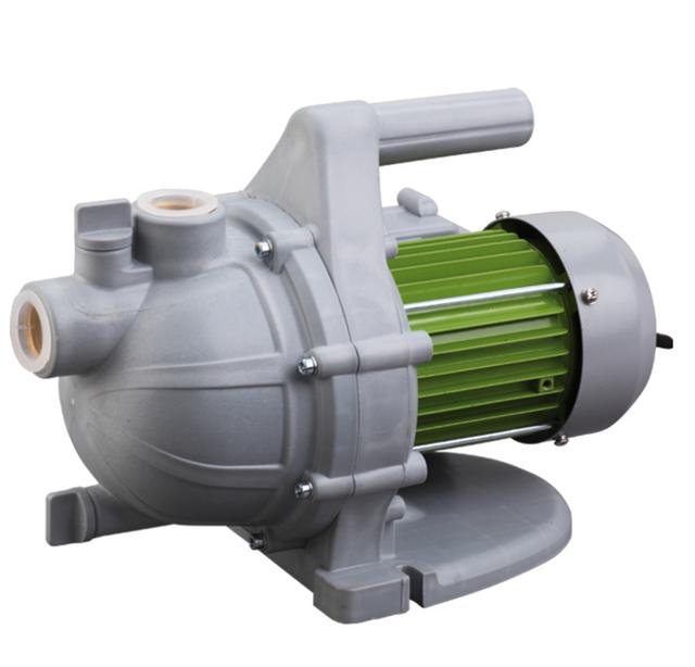 Бытовой электрический насос «Насосы + Оборудование» Garden–JP 1.5–25/0.8 с эжектором