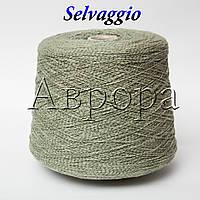 Selvaggio 7  ( 84% хлопок, 16% ПА.  420/100г)