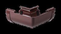 Угол внутренний W 90 водосточный Profil ⌀130/100