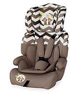 Детское автокресло Bertoni Junior Plus