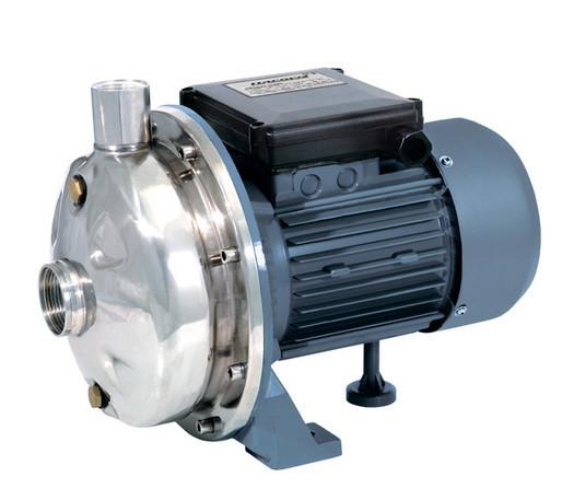 Центробежный бытовой поверхностный насос «Насосы + Оборудование» CPs 750