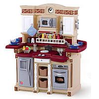 Игровая детская кухня «Хорошая вечеринка» For Party  - Step 2 - США- с барными стойками по боках
