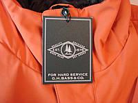 Демисезонная куртка GH Bass