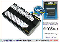 Аккумулятор CANON XL H1S (2000mAh ) CameronSino