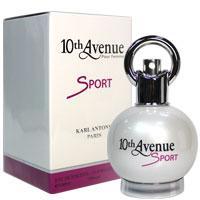 10th Avenue - Sport EDT 100ml (туалетная вода) женская