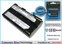 Аккумулятор CANON XL H1A (2000mAh ) CameronSino