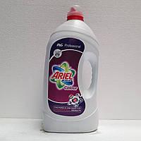 Гель для стирки Ariel Color 5,8 литров