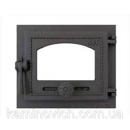 Дверца для печи SVT 470, фото 2