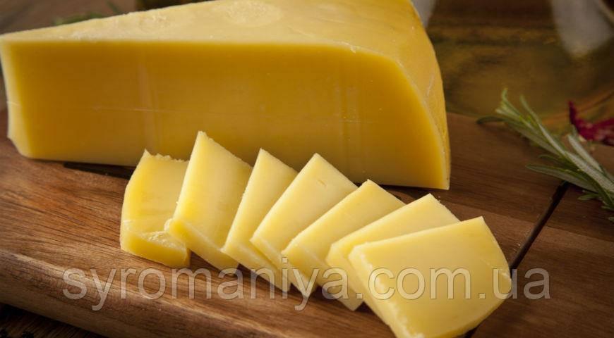 Закваска для  сыров с гладким срезом на 100 литров молока