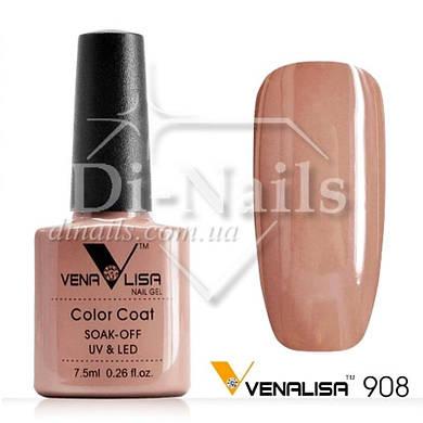 Гель-лак VenaLisa № 908