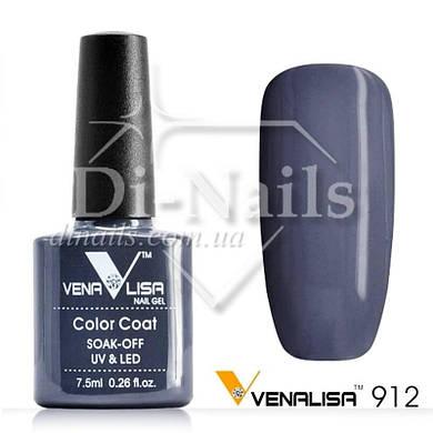 Гель-лак VenaLisa № 912