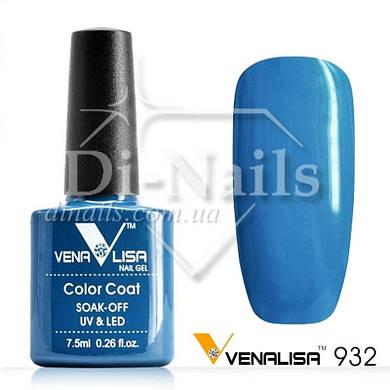 Гель-лак VenaLisa № 932