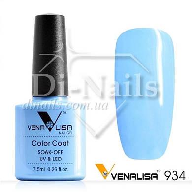 Гель-лак VenaLisa № 934