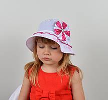 """Детская панама """"Барбара"""""""