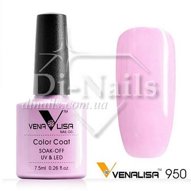 Гель-лак VenaLisa № 950