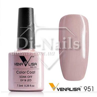 Гель-лак VenaLisa № 951