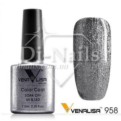 Гель-лак VenaLisa № 958