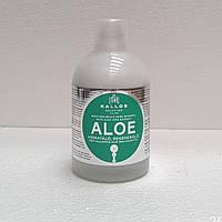 Шампунь Kallos Aloe 1000ml