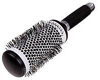 Щетка, расческа круглая, Брашинг  для волос SALON