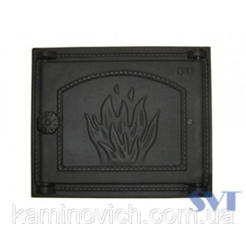 Дверца для духовки SVT 451