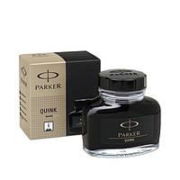 Чернила Quink для перьевых ручек черные Z 10CH