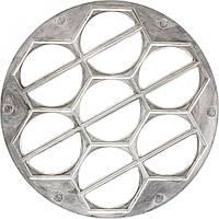 Алюминиевая форма варенница, вареничница для вареников