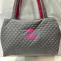 Женская сумка стеганная Chanel (Шанель)   оптом