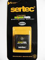 Аккумулятор для HTC G2, Hero, a6188, sapp160 Serteс