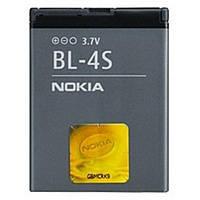 Аккумулятор для nokia BL 4S 2680, 3600, 3710, 7020, 7100, 7610, X3-02 AAA