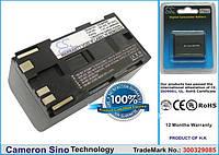 Аккумулятор CANON XL1S (4400mAh ) CameronSino