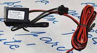 Инвертор для EL ленты и светобумаги серии PD-A7-DC  50cm2-80cm2