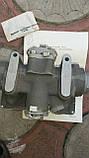 Кран электромагнитный ГА-142/1, фото 2