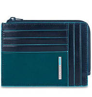 BL SQUARE/N.Blue-Blue PU1243B2_BLAV кредитница